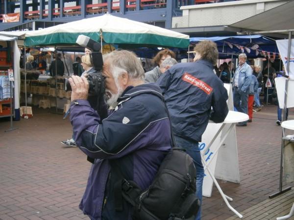 Raad op straat 09-06-2012 - C