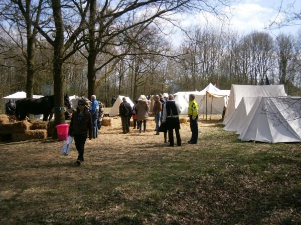 Historisch Festival 20-04-2013 - L